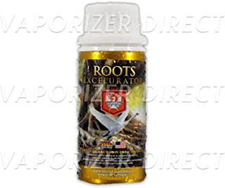 house and garden root accelerator