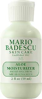Mario Badescu Aloe Moisturizer (SPF-15)