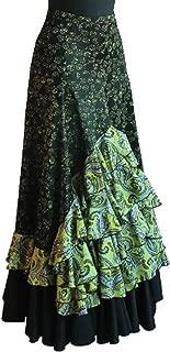 Amazon.es: Faldas De Flamenca