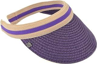 12ba5843 Amazon.ca: Purple - Visors / Hats & Caps: Clothing & Accessories