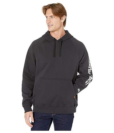 Timberland PRO Hood Honcho Sport Pullover (Black/Vapor) Men