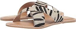Zebra Cowhair