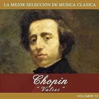 Valses: Vals No. 9 Op. 69 No. 1 en A Flat Major