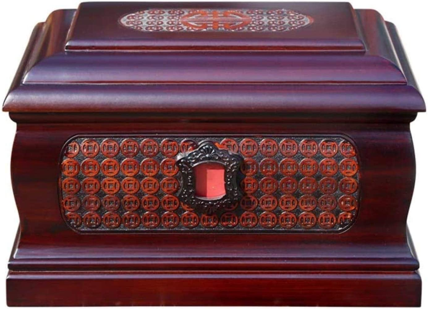 PULLEY Urns for Human Ashes Urn Cremation Houston Mall Woodcarving Adult Pat Cash special price