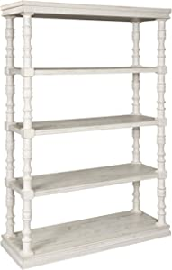 Signature Design by Ashley Dannerville Bookcase, White
