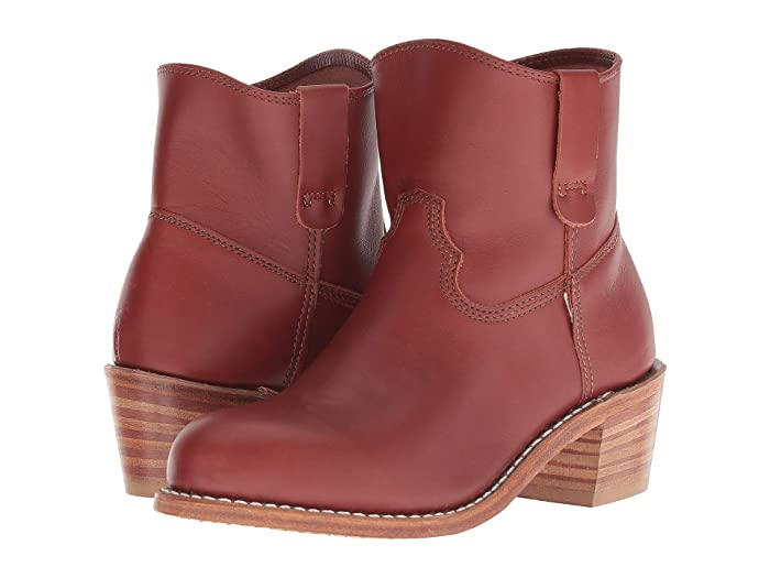 Red Wing Heritage  Inez (Colorado Atando) Womens Dress Lace-up Boots