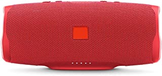 Charge 4 Bluetooth Speaker Wireless Portable Speaker - Red