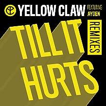 Till It Hurts (LNY TNZ Remix) [feat. Ayden]