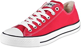 Converse Chuck Taylor all Star Seasonal Low Top, Scarpe da Ginnastica Unisex – Adulto