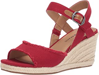 Women's Mindra Espadrille Wedge Sandal