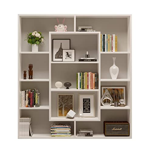 Room Divider Shelving Unit Amazon Co Uk