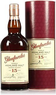 Glenfarclas 15 Jahre 0,7l 46%