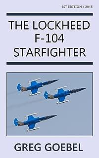 The Lockheed F-104 Starfighter