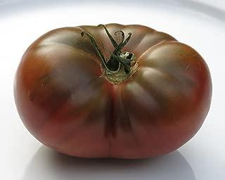 Seeds Rare Tomato Black Large Russian Vegetable Organic Heirloom Ukraine