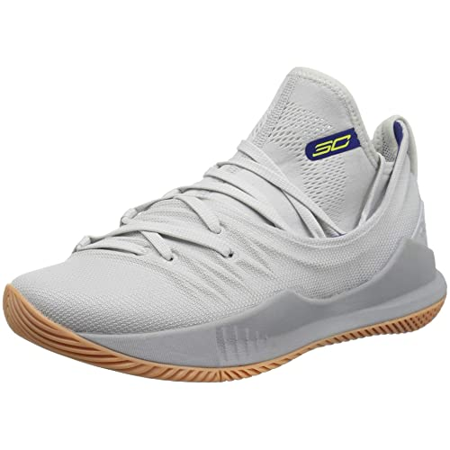 a5e0cb3e20c Under Armour Kids  Grade School Curry 5 Basketball Shoe