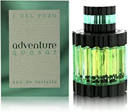 Quasar Adventure FOR MEN by J. Del Pozo - 2.5 oz EDT Spray