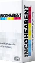 WHAT DO YOU MEME? Incohearent - Adult Party Game