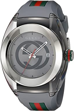 Gucci - SYNC 46mm - YA137109