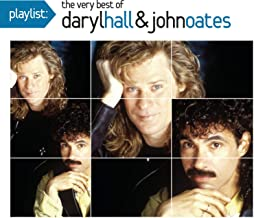 hall and oates song list