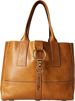 Frye Ilana Harness Shopper