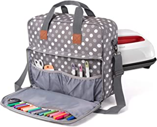 Luxja Carrying Case for Cricut Easy Press 2 (12