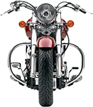 Cobra Freeway Bars for 1999-2009 Yamaha V-STAR 1100 Models - Chrome