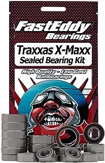 FastEddy Bearings Sealed Bearing Kit: Traxxas TFE4324