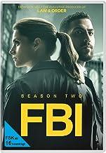FBI - Staffel 2 [4 DVDs]