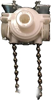 Graber G71 Vertical Chain Drive with 6ft Chain