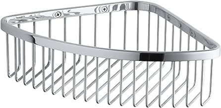 KOHLER K-1897-S Shower Basket, 1, Polished Stainless