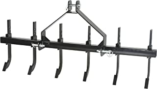 IMPACT Implements CAT-0 Scarifier, 48 inch Width