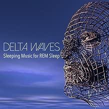 Delta Waves - Sleeping Music for REM Sleep