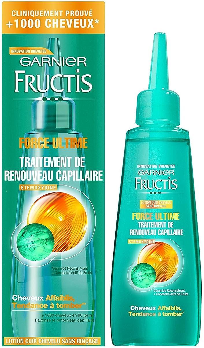 ファントム旋律的軍隊FRUCTIS - Traitement Capilaire - Force Ultime - 84ml