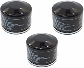 (3) OIL FILTERS for Bobcat 2722463 416-4153 416-4537 Craftsman 24603 33935 Mower by The ROP Shop