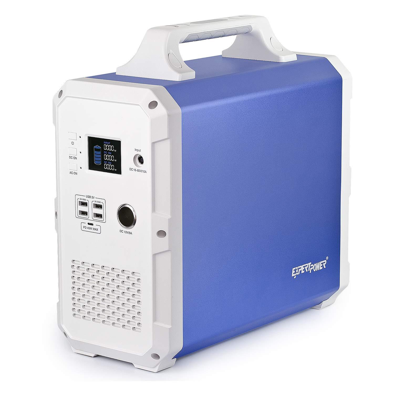 ExpertPower Portable Generator Tailgating Emergency