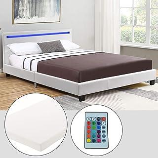 Suchergebnis Auf Amazon De Fur 120 X 200 Cm Betten Betten Bettrahmen Lattenroste Kuche Haushalt Wohnen