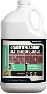 Akona Concrete/Masonry Restoration Cleaner (1 Pack)