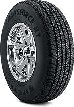 Firestone TRANSFORCE HT Commercial Truck Tire - LT275/70R18 125S E/10 125S