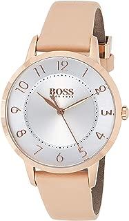 Hugo Boss Eclipse Women's Quartz Watch