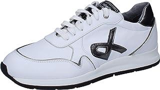ROBERTO BOTTICELLI LIMITED Sneaker Uomo Pelle Bianco