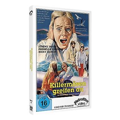 DVD/BD Veröffentlichungen 2021 - Seite 14 71Dut2uA0hL._SX385_