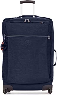 Darcey Solid Large Wheeled Luggage