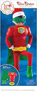 The Elf on the Shelf Exclusive 2020 Claus Couture Mighty Superhero