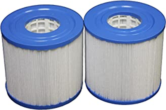Guardian Filtration Products 2 Pack Filter FITS C-4310,C4310,FC-3077,FC3077,PWW10 Pool/SPA Cartridge Made in The USA Pool and SPA Filter Great Deal