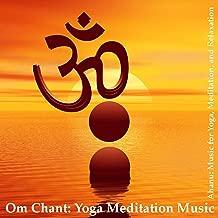 Om Chant: Yoga Meditation Music (Aum Chant)