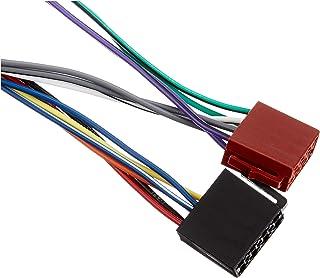 ACV 1300 02 Radioanschlusskabel für Toyota/Lexus/Daihatsu/VW