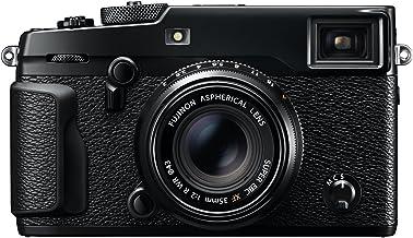 Fujifilm X Pro2 MILC 24,3 MP CMOS III 6000 x 4000 Pixeles Negro - Cámara Digital (24,3 MP, 6000 x 4000 Pixeles, CMOS III, Full HD, 445 g, Negro)