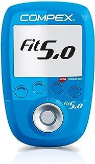comprar comparacion Compex Wireless Fit 5.0 Electroestimulador, Unisex, Azul