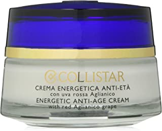 Collistar Crema Energetica Anti-Età - 50 ml.