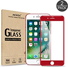 Best red screen protector iphone 8 Reviews